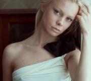 Фото голой Евгении Осиповой