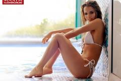 Голая Любовь Аксенова фото в журнале максим