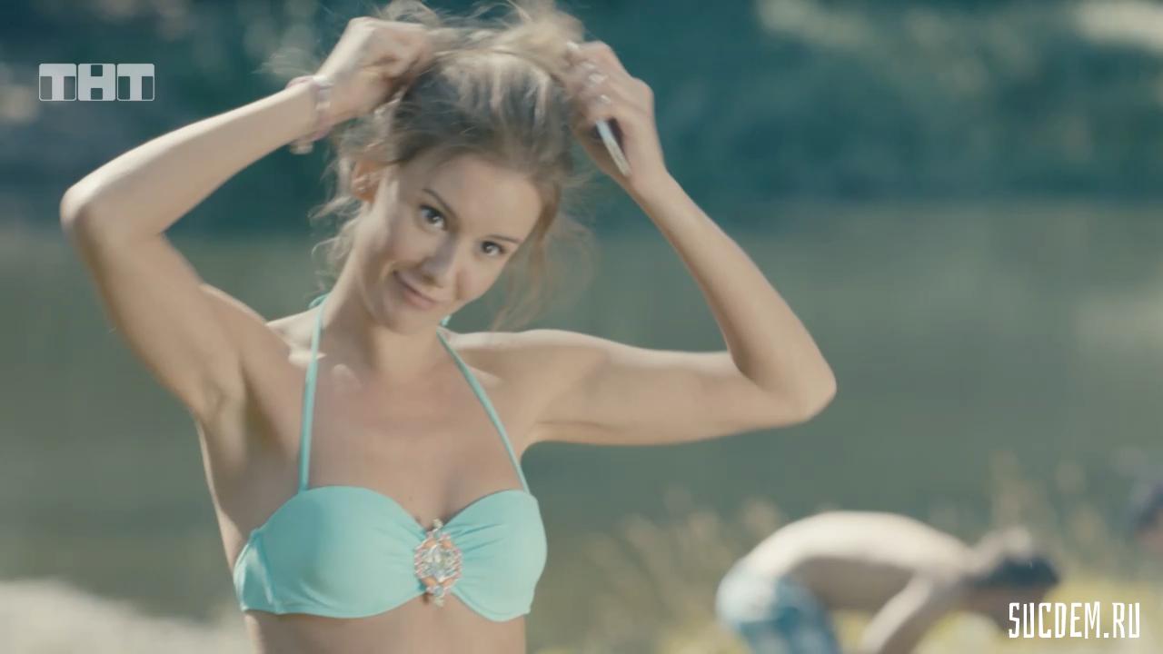 Голая Елена Морозова Видео