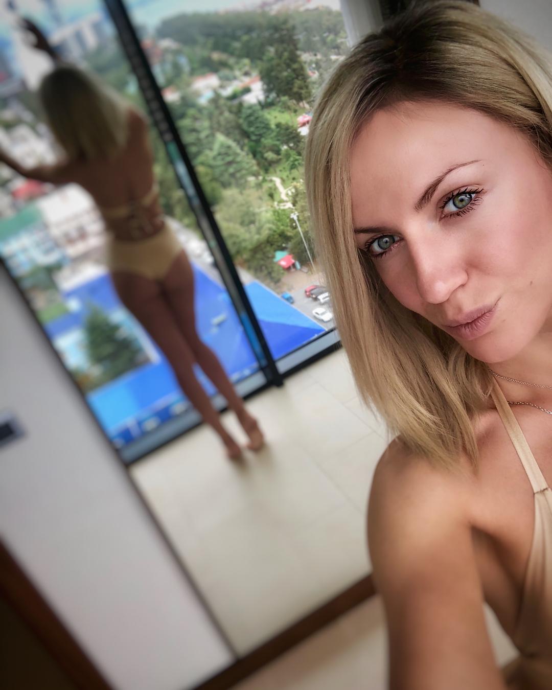 Леся Никитюк: фото голая