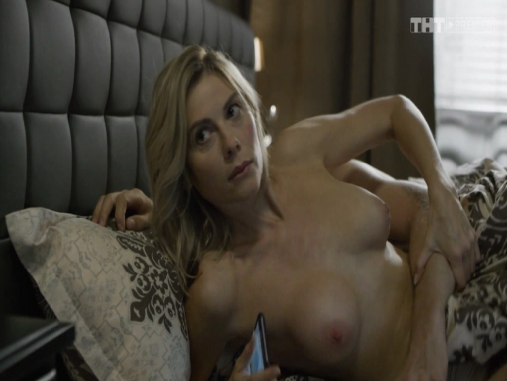 Анна невская в образе проститутки